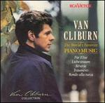 Van Cliburn-World's Favourite Piano [Import]