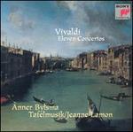 Vivaldi: Eleven Concertos