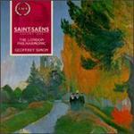 Camille Saint-Sadns
