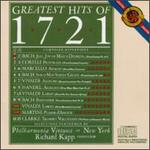 Greatest Hits Of 1721