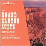 Grofe: Grand Canyon Suite; Ives: Orchestral Suite No.2