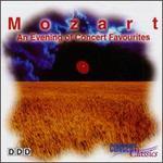 Mozart: Concert Classics
