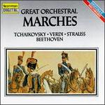 Great Orchestral Marches