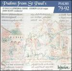 Psalms From St. Paul's 7