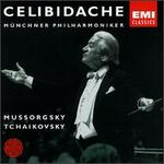 Tchaikovsky: Romeo And Juliet Fantasy Overture/Mussorgsky: Pictures At An Exhibition