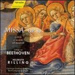 Beethoven: Missa, Op. 86