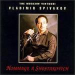 Hommage a Shostakovich