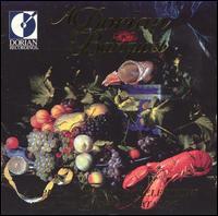 A Dorian Banquet - Alasdair Fraser (fiddle); Andr�s D�az (cello); Andrew Mark (cello); Baltimore Consort; Billy McComiskey (accordion);...