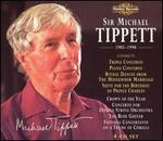 Sir Michael Tippett
