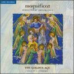 Magnificat: The Golden Age, Vol.1