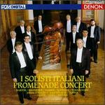 I Solisti Italiani-Promenade Concert