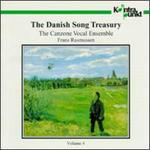 The Danish Song Treasury, Vol.4