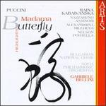 Puccini: Madama Butterfly (Highlights)