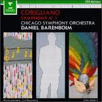 John Corigliano: Symphony No. 1