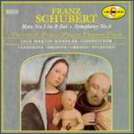 Schubert: Mass No. 3 in B flat; Symphony No. 6