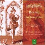 Rameau: Les FOtes d'HTbT