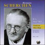 Hermann Scherchen conducts Mozart