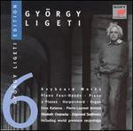 Gy�rgy Ligeti: Keyboard Works