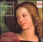 Jo�o Domingos Bomtempo: Messe de Requiem