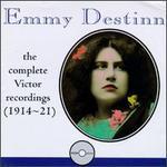 Emmy Destinn: Complete Victor Recordings (1914-21)