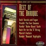 Best Of The Baroque