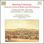 Bassoon Concertos from the Courts of Baden and W?rttemberg