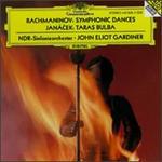 Rachmaninov: Symphonic Dances; Jan�cek: Taras Bulba
