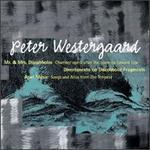 Westergaard: Mr. and Mrs. Discobbolos; Ariel Music