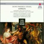 Handel: Samson