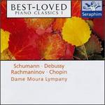 Best-Loved Piano Classics 1