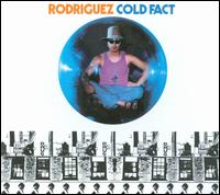 Cold Fact [CD Reissue] - Rodriguez