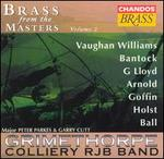 Brass for the Masters, Vol. 2