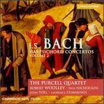 Bach: Harpsichord Concertos, Vol.2