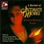 A Recital of Sentimental Works