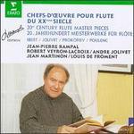 Flute Master Pieces