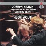 """Haydn: Symphonies Nos. 85 """"La Reine"""" & 86"""