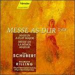 Schubert: Mass in A flat major