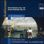 Il Virtuoso, Vol. 3: Fr�d�ric Kalkbrenner