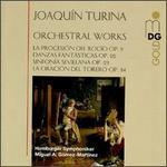 Joaqu�n Turina: Orchestral Works