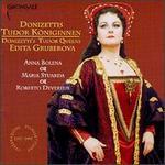 Donizetti's Tudor Queens