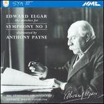 Edward Elgar: The Sketches fro Symphony No. 3 elaborated by Anthony Payne