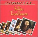 The Spirit of Tomorrow