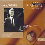 Van Cliburn