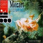 "Mozart: Arias from ""Cos? Fan Tutte"" and ""Don Giovanni"""