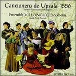 Cancionera de Upsala 1556