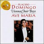 Ave Maria-Christmas With Placido Domingo and the Vienna Choir Boys