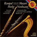 Mozart: Concertro for Flute; Concerto for Oboe; Rondo for Flute