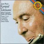 Telemann: Concertos for Flute