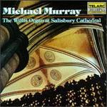 The Willis Organ at Salisbury Cathedral
