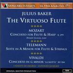 The Virtuoso Flute